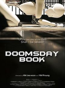 Doomsday Book streaming