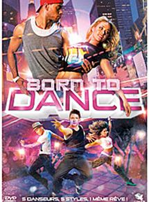 Born to Dance streaming