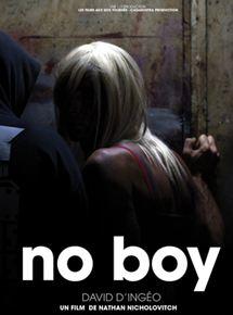 No Boy