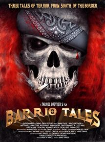 Barrio Tales streaming