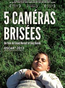 5 Caméras Brisées streaming