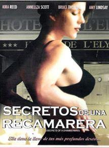 Les Secrets d'une femme de chambre