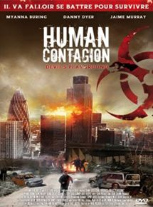 Human Contagion streaming