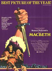 A critique of roman polanskis macbeth