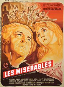 Les Misérables – Une tempête sous un crâne streaming