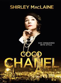 Coco Chanel streaming