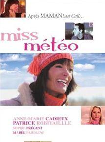 Miss Météo (TV) streaming