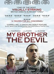 My Brother The Devil streaming
