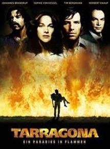 Tarragone, du paradis à l'enfer (TV)
