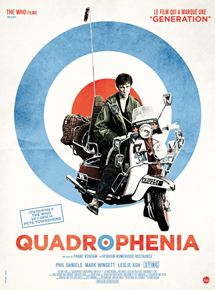 Quadrophenia streaming