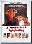 Le Professeur Foldingue streaming gratuit