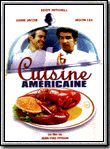 Cuisine américaine streaming