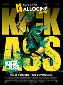 Bande-annonce Kick-Ass