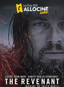 Bande-annonce The Revenant