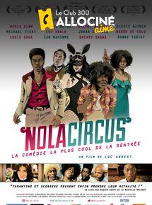 Bande-annonce Nola Circus