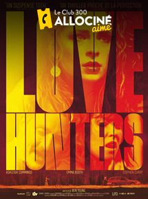 Bande-annonce Love Hunters