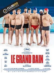 Le Grand Bain en Streaming vf