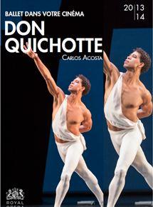 Don Quichotte (Côté Diffusion)
