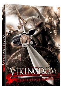 Vikingdom – l'éclipse de sang streaming