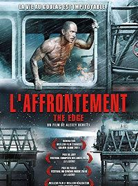 The Edge – l'affrontement streaming