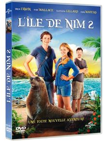 L'Ile de Nim 2 streaming