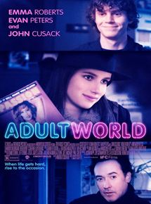 Adult World streaming gratuit