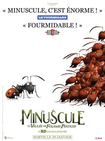 Minuscule – La vallée des fourmis perdues streaming