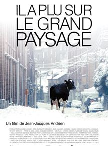 Il a plu sur le grand paysage streaming