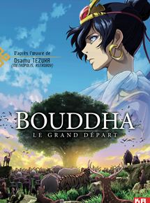 Bouddha, Le Grand Départ en streaming