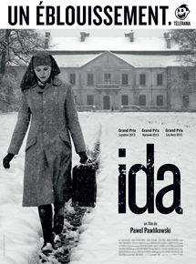 Ida streaming