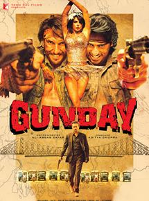Gunday en streaming