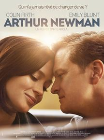 Arthur Newman streaming