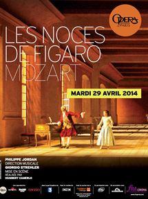 Les Noces de Figaro (FRA Cinéma) streaming