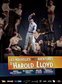 Bande-annonce Les Nouvelles (Més)aventures d'Harold Lloyd