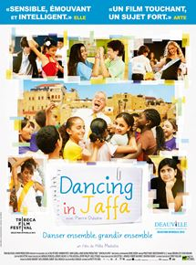 Dancing in Jaffa streaming