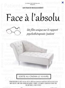 Face à l'absolu