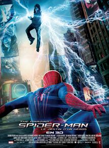 The Amazing Spider-Man : le destin d'un Héros stream