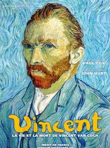Bande-annonce Vincent - La vie et la mort de Vincent Van Gogh