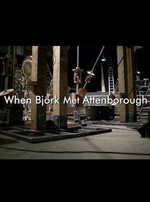 When Björk met Attenborough: The Nature of Music