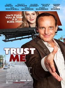 Trust Me streaming