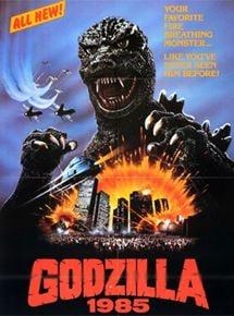 Voir Le Retour de Godzilla en streaming