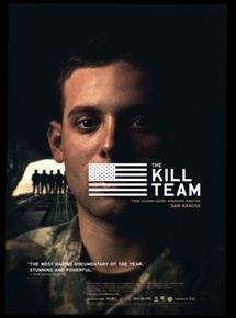 The Kill Team streaming