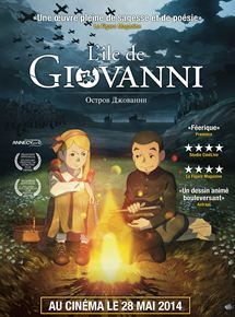 L'Île de Giovanni streaming