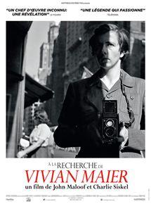 A la recherche de Vivian Maier streaming