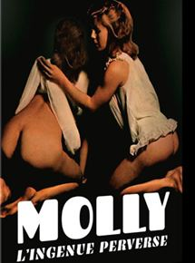 Molly, l'ingénue perverse streaming