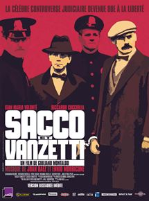 Sacco et Vanzetti streaming