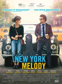 New York Melody streaming