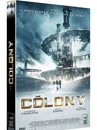 The Colony streaming