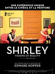 Shirley, un voyage dans la peinture d'Edward Hopper streaming
