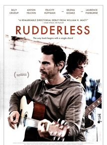 Rudderless streaming